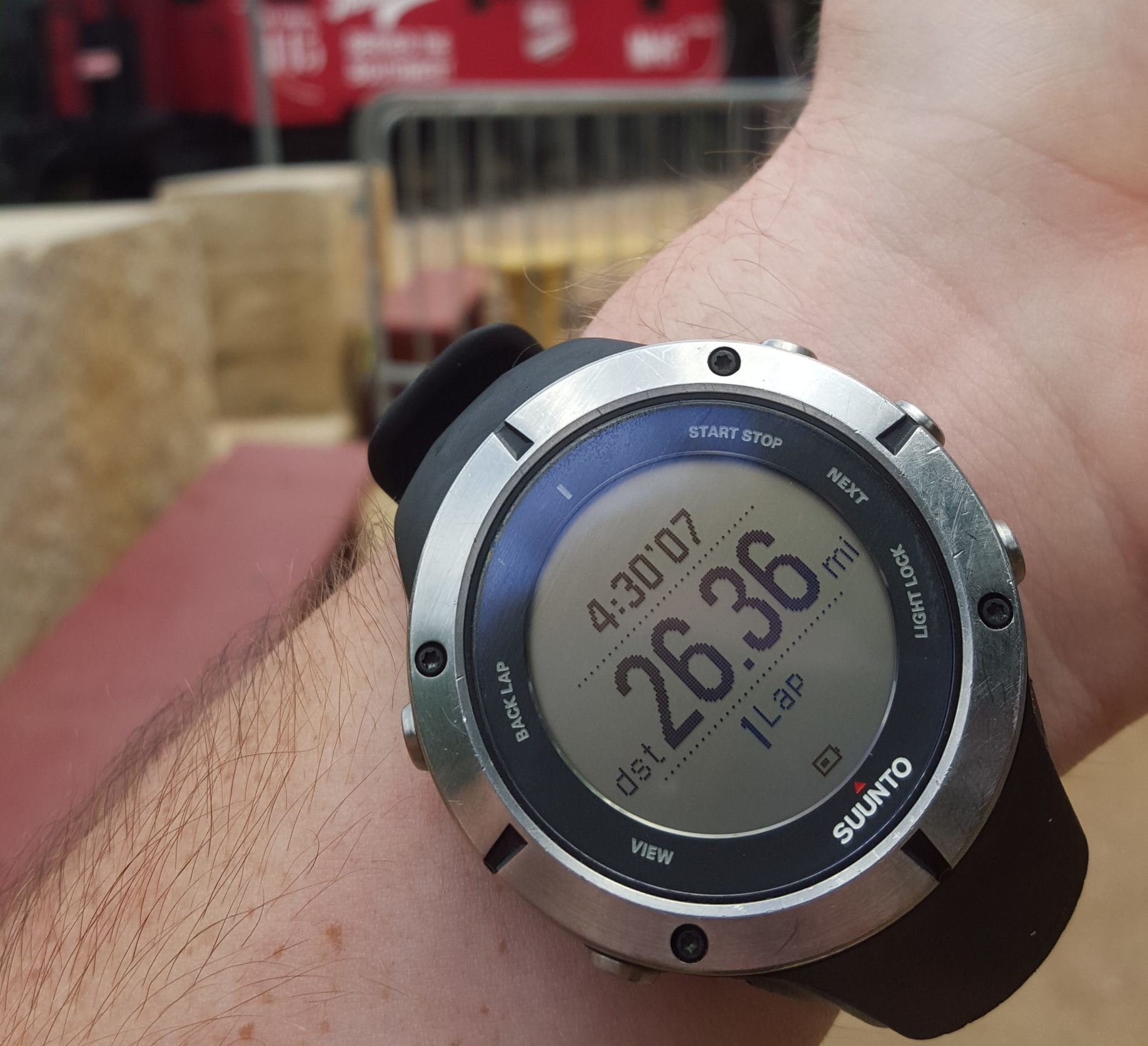 10 Things To Consider When Purchasing A GPS Watch