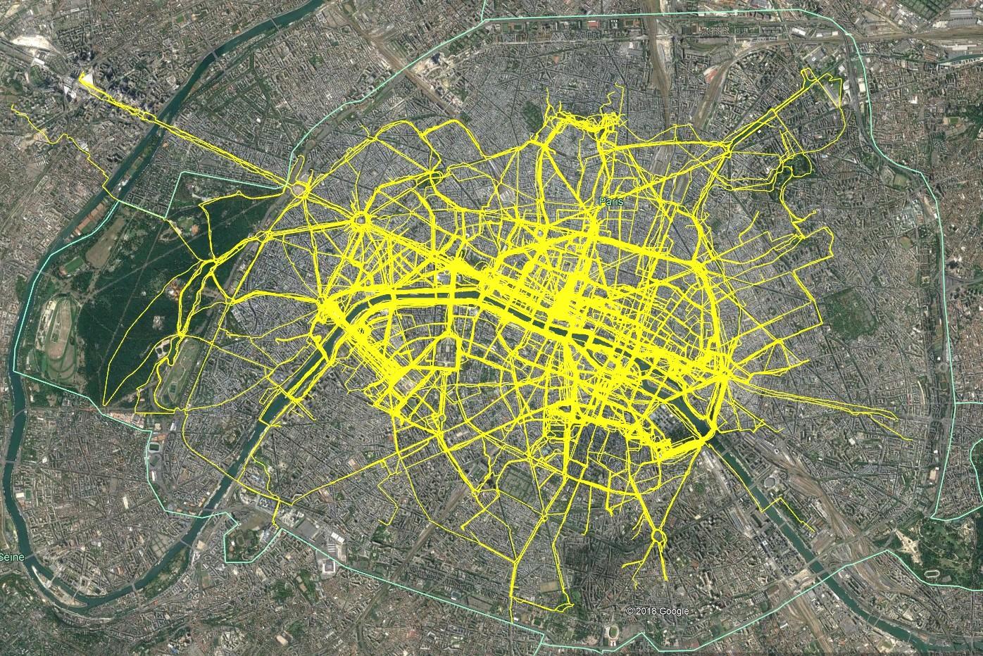 Paris Running Tours Turns 10!