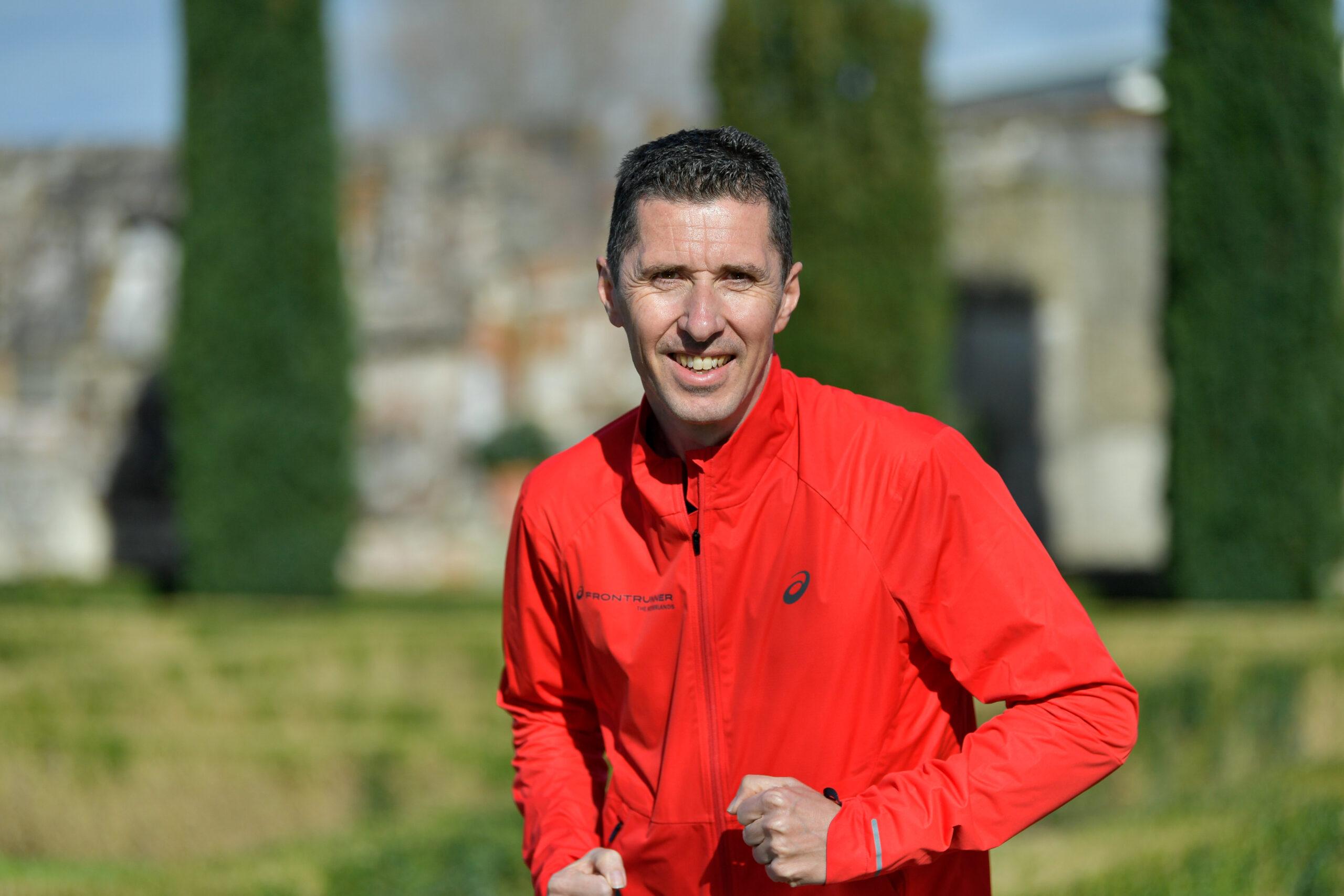Raoul Spronken of Running Tours NET